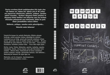 Madunköy - Mehmet Batur