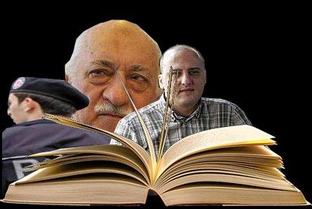Ahmet Şık, Fethullah Gülen, İmamın Ordusu, Ergenekon